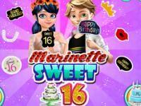 Marinette Mutlu Yıllar 16,Marinette Mutlu Yıllar 16 oyun,Marinette Mutlu Yıllar 16 oyna,Marinette Mutlu Yıllar 16 oyunu ,Marinette Mutlu Yıllar 16 oyunları