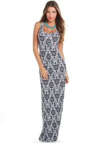 Sarah Racerback Maxi Extended Length from Alloy on shop.CatalogSpree.com, your personal digital mall.