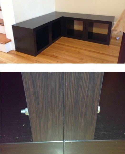 KoloDIY Decor: Кухонный уголок своими руками