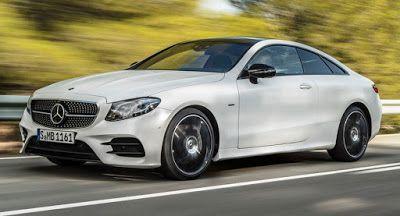 Neue Mercedes-Benz E-Klasse Coupe Preis von 49.052 In Deutschland Mercedes Mercedes E-Class New Cars Prices