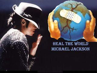 Makna Dan Arti Terjemahan Lirik Lagu Heal The World ...