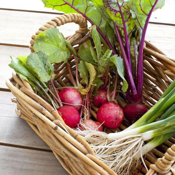 Calendarul alimentelor: Ce fructe si legume consumam primavara?