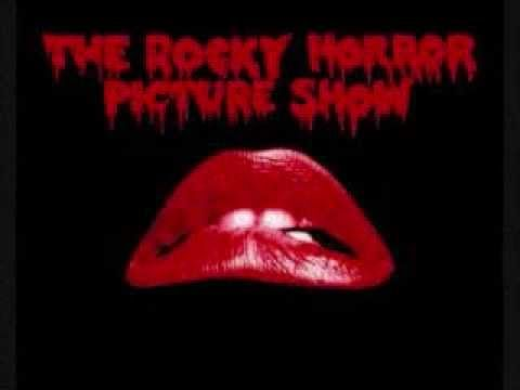 The Rocky Horror Picture Show soundtrack (FULL ALBUM) (+playlist)