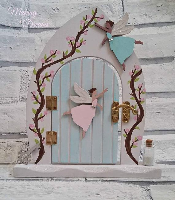 1825 best fairy doors images on pinterest fairy doors for Irish fairy door ideas