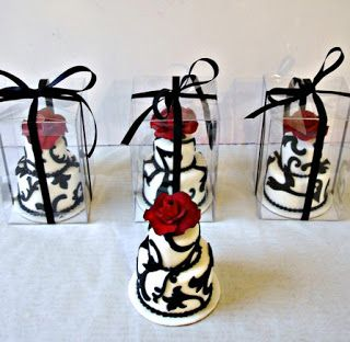 Wedding Gift Etiquette Toronto : about Fun Wedding Favors on Pinterest Wedding favour etiquette ...