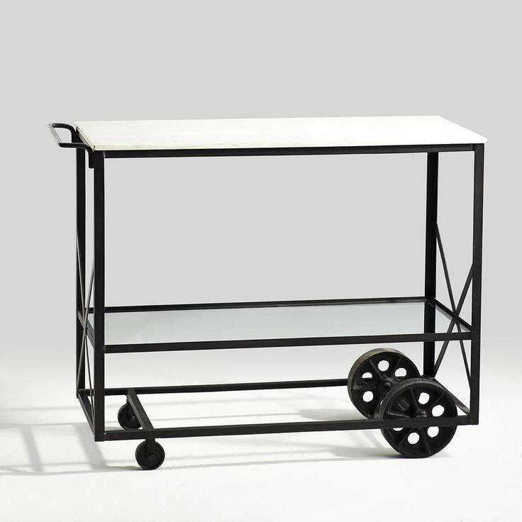 1000 Images About Serving Trolleys Tea Carts Amp Bar