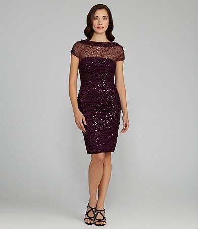 Available at dillards com dillards hottest dresses for new years e
