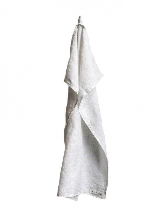 HIMLA Sunshine kitchen towel in 100% linen.  #himla_ab #himla #kitchen #linen #towel #kitchen #interior #inredning #linne #scandinavian #purelinen #kitchentowel #sweden