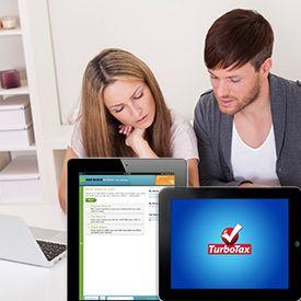 The Best iPad Tax Apps