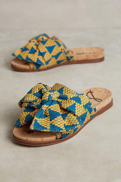 Sam Edelman Henna Slide Sandals