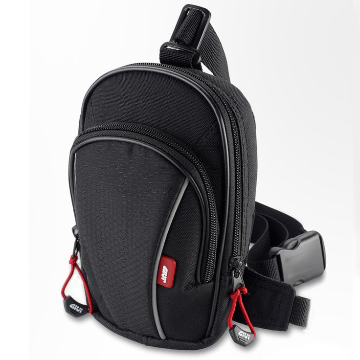 Givi EA109 Easy Leg Wallet Leg Bag | Givi Luggage | BBB