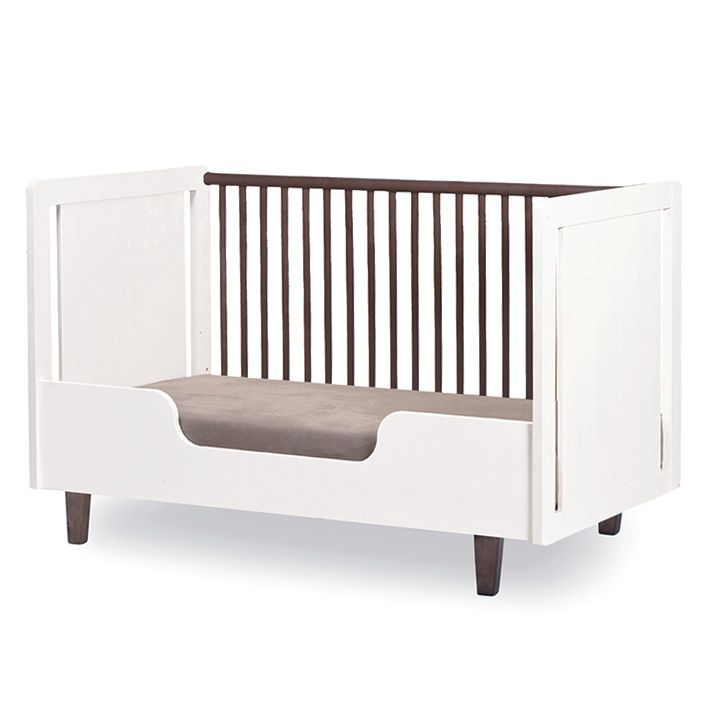 Oeuf Rhea Conversion Kit By Oeuf BOeufBbrThe Rhea Conversion Kit Turns The  Rhea Crib Into A Day Bed Style Toddler Bed. Moving Into A Toddler Bed Is A  ...