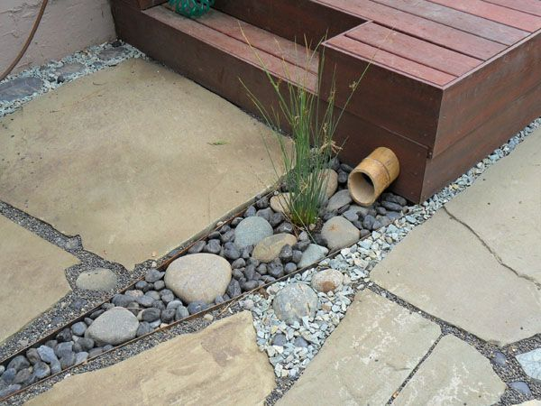227 Best Creative Downspouts Drainage Images On Pinterest
