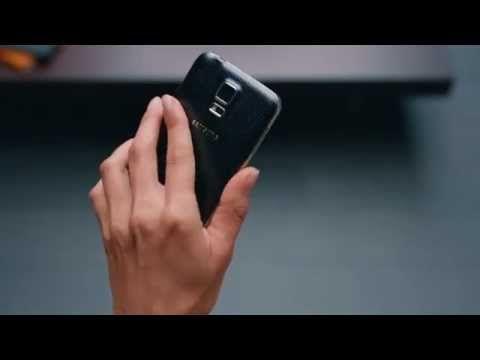 Samsung spiega il sensore della frequenza cardiaca del Galaxy S5 - http://www.keyforweb.it/samsung-spiega-il-sensore-della-frequenza-cardiaca-del-galaxy-s5/