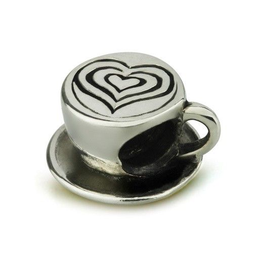 My Latte It doesn't have to be a Latte, but this charm describes you. You like to order a gorgeous cup of coffee, just the way you like it, and sip happily, in a stylish coffee shop with great people-watching opportunities, the smell of roasted coffee, and the low hum of interesting conversation surrounding you. You are a true coffee fan.