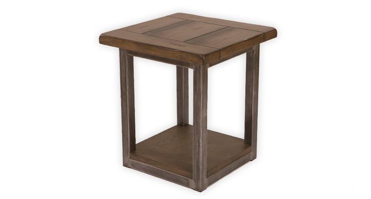 Millhouse Lamp Table @ ScS Sofas #ScSSofasGiveaway
