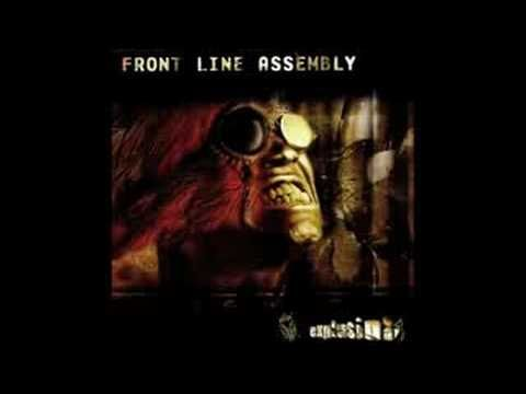 Front Line Assembly - Colombian Necktie [GOarge Mix]