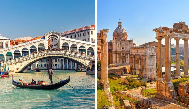 Rome and Venice Break Dec 129