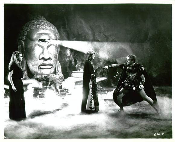 Rome Against Rome aka War of the Zombies - Ida Galli John Drew Barrymore Ettore Manni