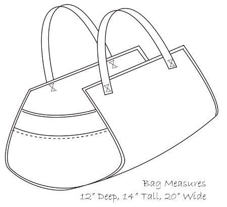 ** Tutorial: Bag by dorothyconway
