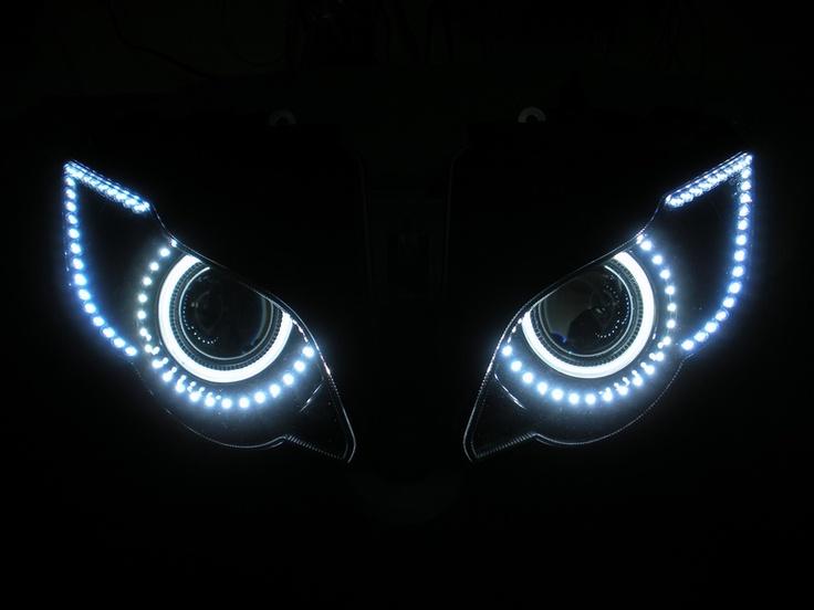 Angel eyes rsx-9135