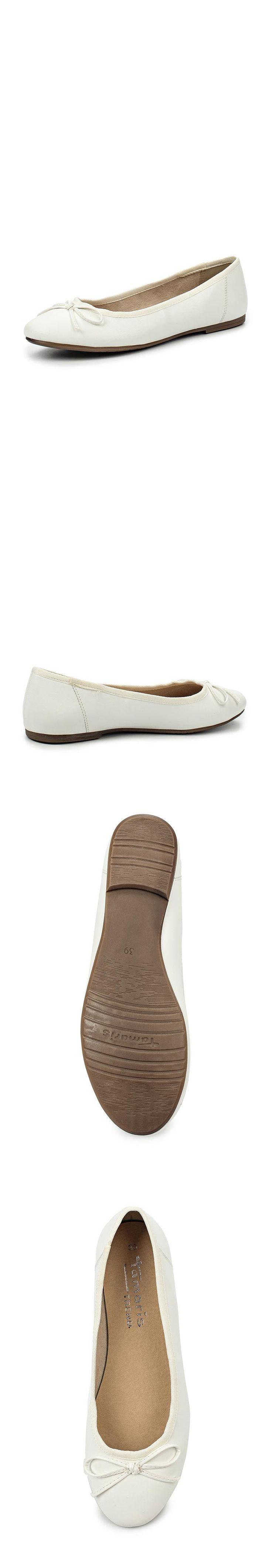 Женская обувь балетки Tamaris за 2699.00 руб.