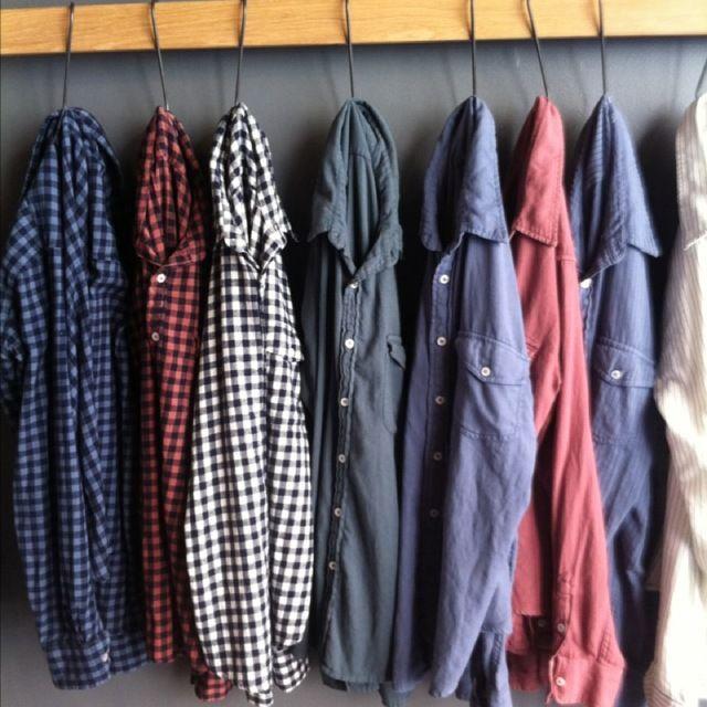 save khaki shirts