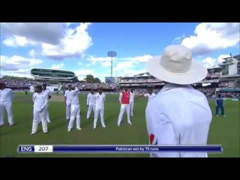 Pakistan Vs England 1st Test Match 2016 | Pakistan Cricket Team Tribute to Army celebration https://youtu.be/QuFQVC01TxU Love #sport follow #sports on @cutephonecases