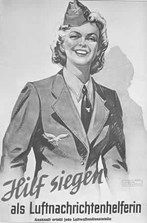 La Moda: Exordio - Segunda Guerra Mundial 1939-1945