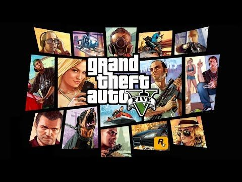 1) Author: Leslie Benzies 2) The purpose of the game is to do missions and to drive through the city 3) The game is teaching you bad words that you shouldn't use   4) The characters in the game say bad words which shouldn't be used 5) English 6) Criteria: - Team w: 1 -Problem Solving: 5 -Memory: 3 -Strategy: 6 -Cultural Knowledge: 3 -Perseverance: 7