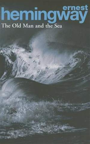 ernest hemingway, the old man and the sea