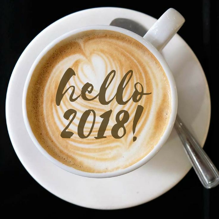 That New Year feeling - a perfect time for reflection and to simply enjoy the moment with a cup of coffee. #HappyNewYear  from Trees Organic Coffee! Wishing the best for a fabulous 2018! #VancouverCoffee