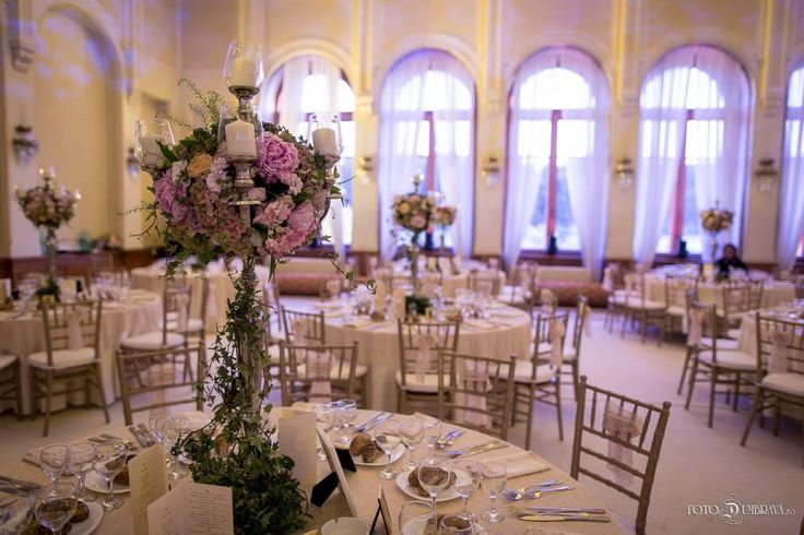 Nunti - YesEvents | your perfect event!