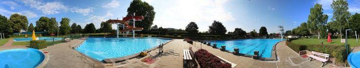 Der #Frühjahrsputz ist gemacht und bald geht es los im #Freibad #Weende #Göttingen. In unserem Erlebnisbericht stellen wir euch das Outdoor-Erlebnisbad vor. Freut ihr euch auch schon so auf den Sommer wie wir? http://lnk.al/kWM