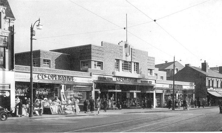 old erdington high street - Google Search