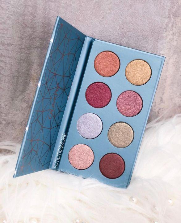Colourpop Cosmetics  Semi Precious Palette