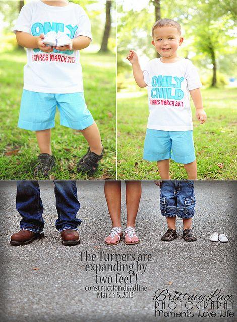 best pregnancy announcement ideas photography pinterest