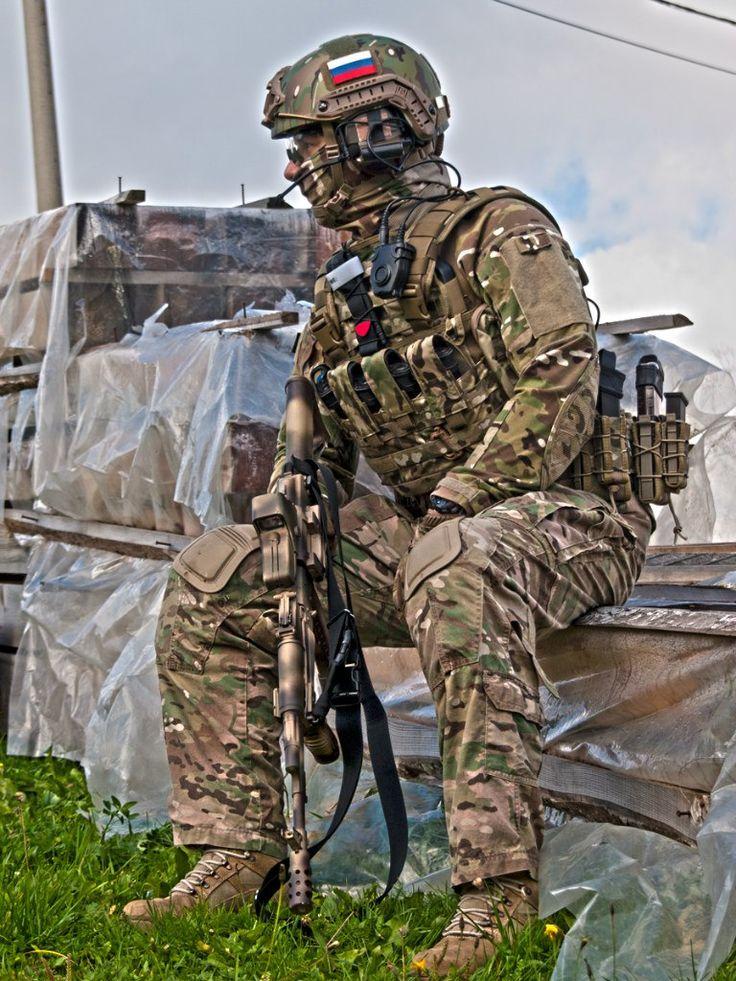 Multicam russia fsb | 664 | Спецназ, Страйкбол и Армия