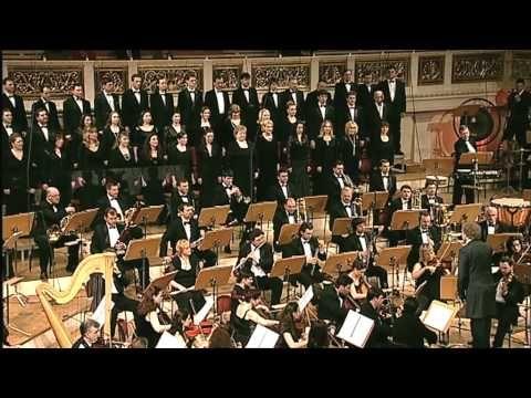 Vorspiel IV, Chor und Marsch · Georges Bizet: Carmen · Kendlinger
