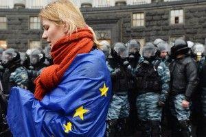 Ucraina nel caos, l'Unione Europa si allarga con la forza ad est?  http://www.hescaton.com/wordpress/ucraina-iniziata-loffensiva-dellimpero-europeo-est/