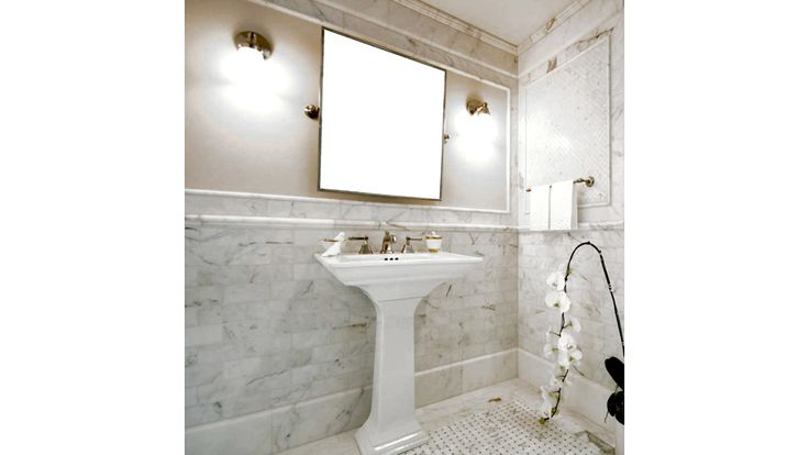 Architectural Stone | Bathroom Tile Designs Gallery | Materials Marketing