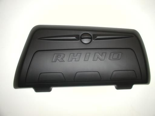 Yamaha Rhino Accessories - Glove box lid assembly