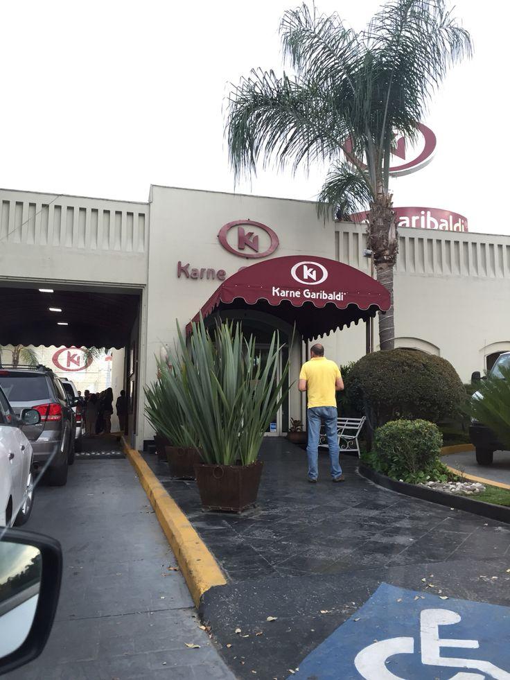 "Restaurant in guadalajara called ""Karne Garibaldi"" serves the best "" carne en su jugo""! ;)"