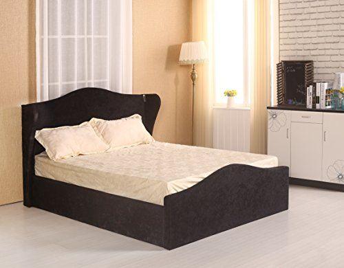 MODERNIQUE® Crush Velvet upholstered Double Bed with Otto... https://www.amazon.co.uk/dp/B06XFBHPJX/ref=cm_sw_r_pi_dp_x_H4xXybZTQHR6F