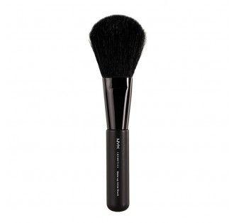 Brocha de maquillaje - 7 brochas disponibles