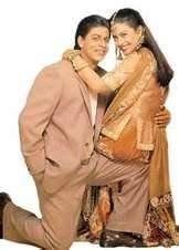 KKHH Kajol and SRK