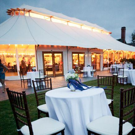 Weddings at Castle Hill Inn   Newport, Rhode Island