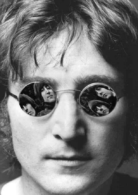 Happy Birthday ☮ John Lennon ☮ October 9th, 1940