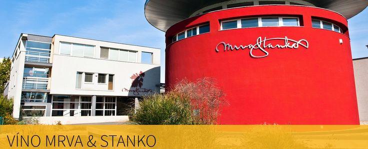 Spoločnosť založili dvaja priatelia, Peter Stanko a Vladimír Mrva, patrí objemom výroby medzi stredne veľké firmy. Spomedzi všetkých slovenských vinárstiev je práve spoločnosť Víno Mrva & Stanko vinárstvom, ktoré môže plným právom niesť označenie najlepšie slovenské vinárstvo. Svedč