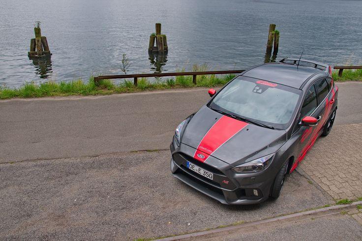 Ford Focus RS- Tuning für Fortgeschrittene